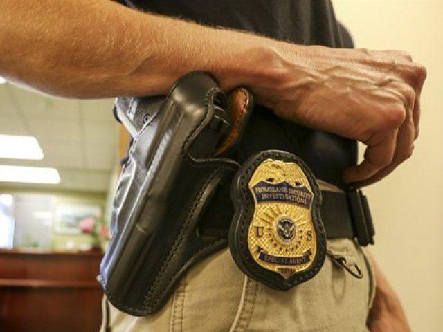 ICE Workplace Enforcement - AP Photo