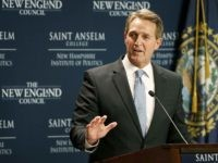 Jeff Flake (Winslow Townson / Associated Press)