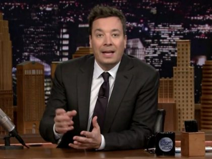 Jimmy Fallon Apologizes for 'SNL' Blackface Role 20 Years Ago