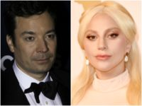 Jimmy Fallon and Lady Gaga Joins MTV, NAACP to Send Busloads of Protesters to Gun Control March