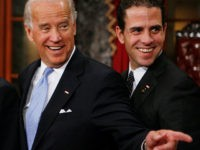 Nolte: NBC Creates Decoy Disinformation Story to Protect Hunter and Joe Biden