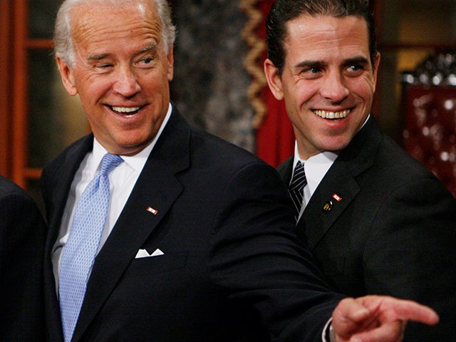 VIDEO: Money Trail from Foreign Oligarchs to Hunter Biden Bank Accounts Exposed