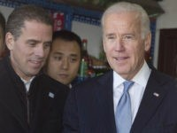 Exclusive: Peter Schweizer Reveals Joe Biden's Son's Massive Deal with Chinese Company 'Trying to Steal' America's Nuclear Secrets