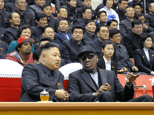 KCNA AFP GETTY IMAGES