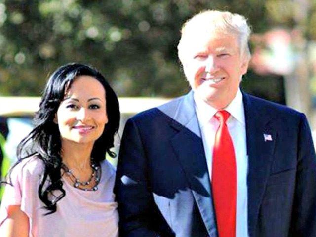 Trump Campaign Hires Katrina Pierson