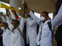 Unemployed Kenyan Doctors Outraged as Government Imports Cuban Slaves