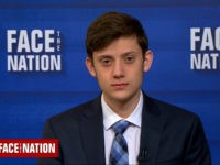 Exclusive–Kyle Kashuv: Republicans Must Quit Playing Defense and 'Grow the Second Amendment'