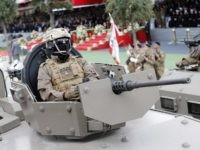 Lebanese Armed Forces (Anwar Amro / AFP / Getty)
