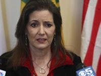 Libby Schaaf (Ben Margot / Associated Press)