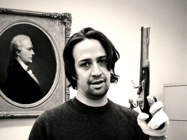 Lin-Manuel Miranda and Ben Platt team up to fight gun violence