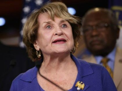 Rep. Louise Slaughter Passed Away on Thursday