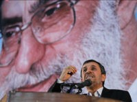Iran State TV Says Holocaust-Denying Ahmadinejad Will Run in Presidential Race