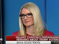 Obama Admin's Marie Harf: Hillary Clinton Should 'Go Away'