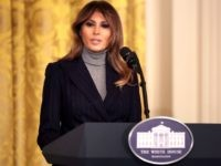 Wikimedia's Wikidata Labels First Lady Melania Trump 'Porn Star'