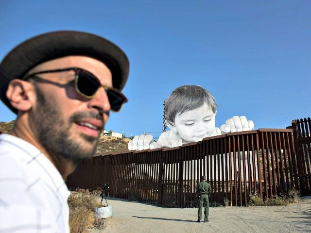 Mexican Baby, Wall, Artist