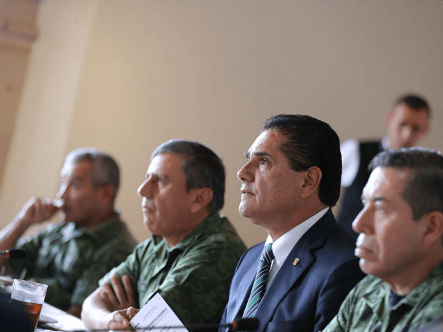 Cartel-Linked Mexican Governor Calls on Immigrants in U.S. to Vote for Biden