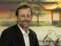 EXCLUSIVE: Israeli Politician Moshe Feiglin Vows to 'Drain the Swamp'