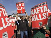 NAFTA Kills