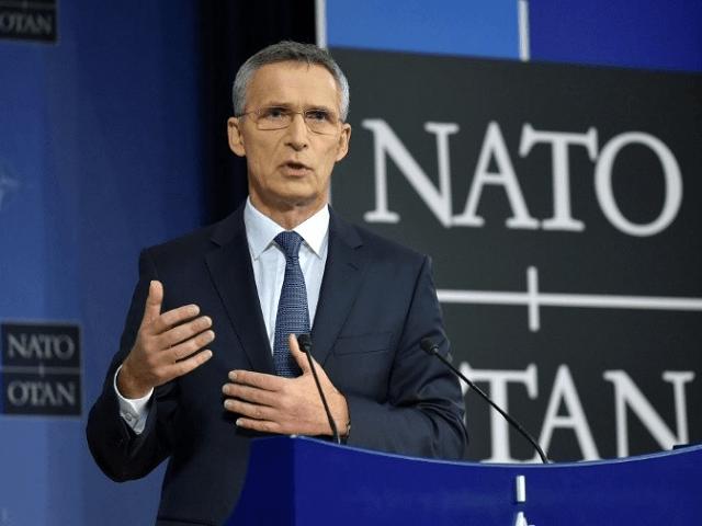 NATO Jens