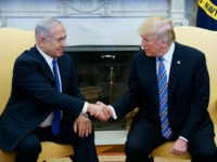 Trump Applauds Israel's 70th Anniversary, Says U.S Has 'No Better Friends Anywhere'