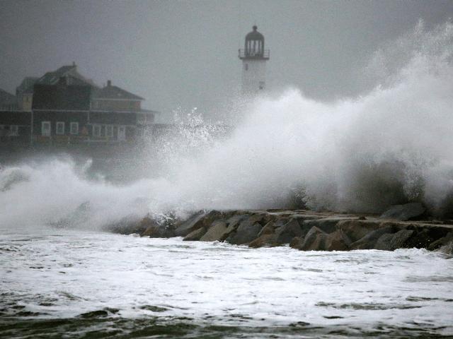 Northeast Storm