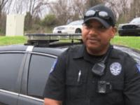 Officer Willie Spencer