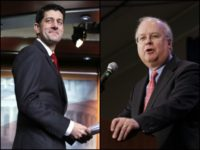 Paul Ryan and Karl Rove
