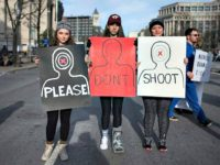 D.C. March for Our Lives in 21 Photos