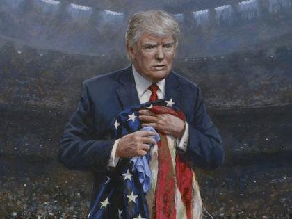 """Respect the Flag"""