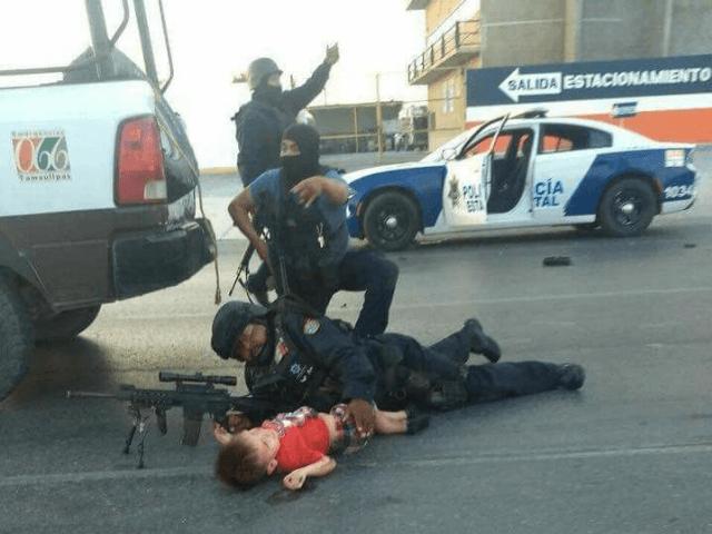 Reynosa Cops 2
