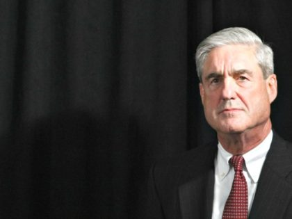 Room for 2nd Special Counsel