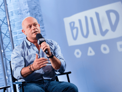UK: Ross Kemp Had to 'Wear the Same Body Armour I Wore in Syria' for Documentary on Multicultural Birmingham