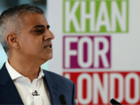 Mayor Khan Launches £500,000 'Public Health' Approach to Crime Wave