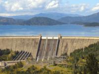 Shasta Dam (U.S. Bureau of Reclamation)