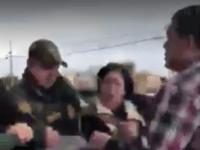 Human Smuggler Illegal Alien arrest (Judith Castro-Rangel / Facebook)