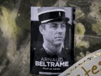 Lieutenant Colonel Arnaud Beltrame