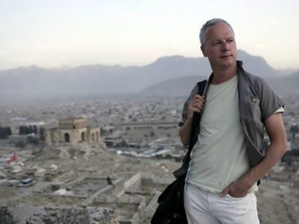 In this week's Delingpole podcast, special guest Sean Langan talks about his kidnapping by the Taliban, beheading of his best friend, Jim Foley and meeting Al Qaeda, Isis, and Hamas leaders.