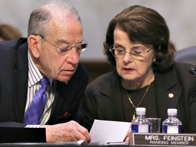 Senators, DACA