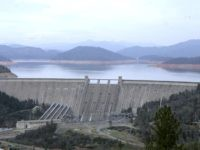 Shasta Dam (Rich Pedroncelli / Associated Press)