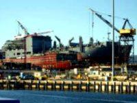 Shipbuilder General Dynamics NASSCO