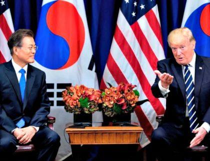 South Korea Trade