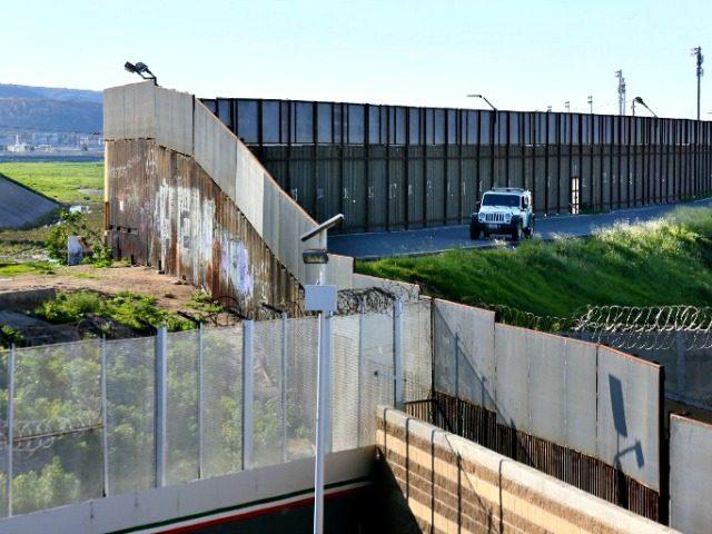 Southern Border Wall