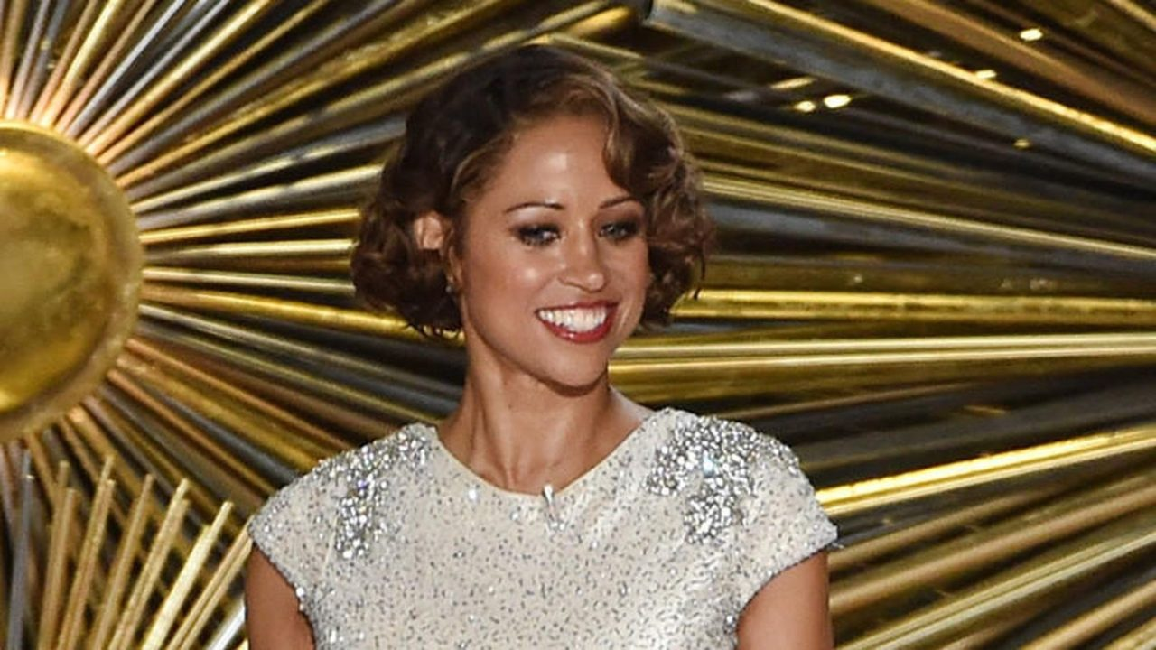 Stacey Dash Drops Congressional Bid 'After Much Prayer