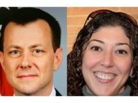 Report: Peter Strzok Vowed to Stop Trump