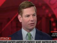 Dem Rep Swalwell 'Worried' Russians Will Retaliate for Sanctions By Interfering in 2018 Midterms to Help Trump