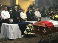 Tamaulipas murdered Officer