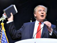 Trump Bible Headed to D.C.'s 'Museum of the Bible'
