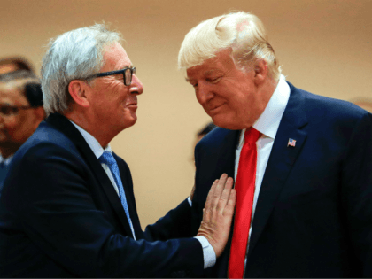 MARKUS SCHREIBER/AFP/Getty Images