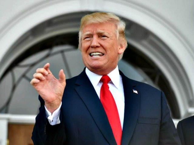 Trump tax returns