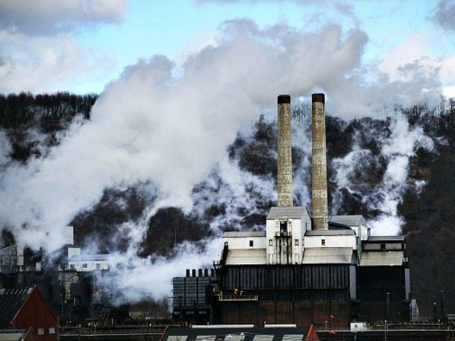 U.S. Steel Production